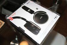 AKG N60NC Active Noise Cancelling Foldable Wireless Headphones 30hr bat NIB $299