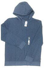 Nautica Men's Pullover Hoodie Blue Size XL
