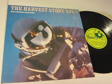 The Harvest Story. Art School Dancing..Kevin Ayers.. Rhino Vinyl/ Cover: mint(-)