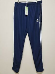 Adidas Mens Track Pants - Size L - Brand New With Tags - Adidas Tiro AeroReady