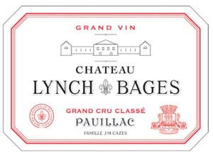 Chateau Lynch-Bages Grand Cru Classe 2011 90 Parker Punkte
