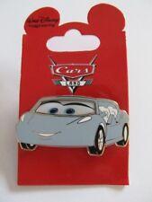 WDI Radiator Spring Racers Silver Girl Convertible Disney Pin