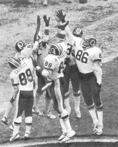 WASHINGTON REDSKINS FUN BUNCH 8X10 TEAM PHOTO FOOTBALL NFL PICTURE