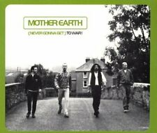 Mother Earth (Never gonna get) to war (1995)  [Maxi-CD]