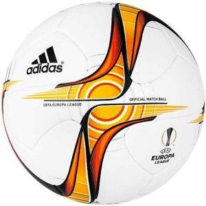 Adidas - OFFICIAL MATCHBALL UEFA EUROPA LEAGUE  2015/16' - art.  S90267