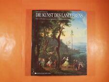 Die Kunst des Landlebens, Gotthardt Frühsorge  (AMBU561)