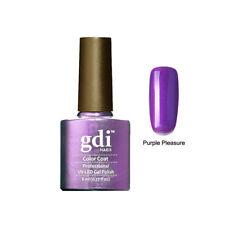 NEW gdi UV LED Gel Nail Polish Hybrid Manicure Soak Off 8ml Nail Art Varnish