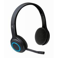 Logitech H600 Wireless Headset for PC and Mac 981000462