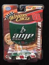 HAND SIGNED 2008 Dale Earnhardt Jr 88 Winners Circle Car/Hood NASCAR Amp Energy