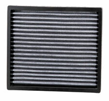 K&N VF2000 Cabin Replacement Air Filter for 2019 Toyota Vitz Vios Hiace Corolla