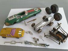 Modellautos, Schuco, Mercedes, Lotus Nummer 1, Selten