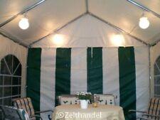 Zeltbeleuchtung Pavillon Gartenzelt  Lichterkette NEU !