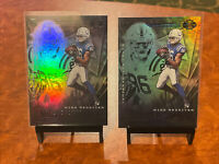 Michael Pittman Jr 2020 Panini Illusions Rookie Card Lot RC Emerald SP Colts 🔥