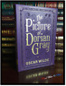 The Picture of Dorian Gray by Oscar Wilde Rare Sealed Leather Bound Collectible