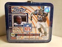 1999 Upper Deck Retro Football Sealed Box 24 packs AUTOs RARE w. Payton Montana