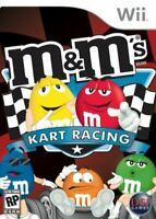 M&Ms Kart Racing - Nintendo Wii [video game]