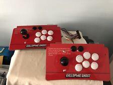 Supreme Galloping Ghost Arcade Machine Controller