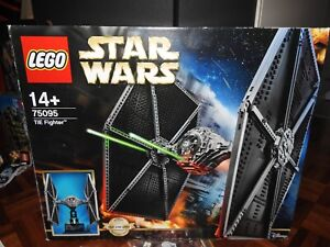 STAR WARS LEGO Tie Fighter Set - 75095