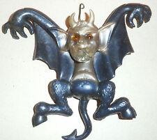 Russ Berrie Krampus Devil Oily Jiggler-1960s-