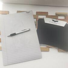 Batman The Dark Knight Rises Mousepad Computer Accessory Notebook Pen Set New