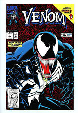 Venom #1 Lethal Protector Marvel Comics Spider-man 1993 Nm+ H34