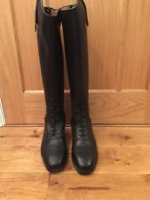 Tredstep Da Vinci Riding Field Boots - size 40/ slim fit
