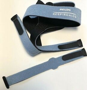 Philips Respironics OptiLife Headgear and Chin Support Band #1036850