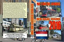 3379. Den Haag. Netherlands. Trams. August 2016. A catch up on the now more mund