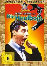 INA/CARRADINE,JOHN/CROTHERS,SCAT MAN BALIN - DIE HEULBOJE   DVD NEU LEWIS,JERRY