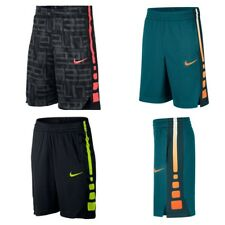 59f7e1a36fc9e5 NEW Nike Boy s Dri Fit Elite Basketball Shorts - Pick Style and Size - MSRP   32