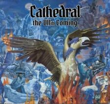 "Cathedral - Viith Coming (NEW 2 X 12"" VINYL LP) RSD 2015"
