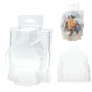 Morax Aufbewahrungsbox Blister für Action Figuren MOTU Collector zum Aufhängen