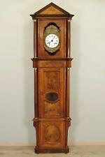 Horloge de parquet époque Empire
