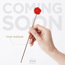 [Limited] SM TOWN COEX Artium SUM Official Cafe Official Goods : TVXQ Muddler