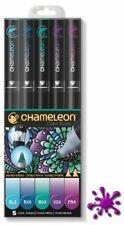 Chameleon Pens 5er Set - kalte Farben / Cool Töne