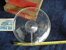 MARCHAL 662 762  DIAM CM 15,8 PER FENDINEBBIA ANNI 50'60'  VERRE GLASS N.O.S.
