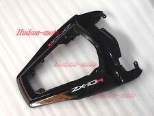 Rear Tail Seat Upper Fairing For Kawasaki·Ninja ZX10R 2011-2015 ZX-10R Black
