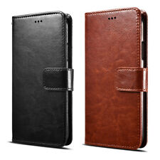 For Xiaomi Mi 8 A2 Lite Max 3 Luxury Flip PU Leather Magnetic Wallet Case Cover