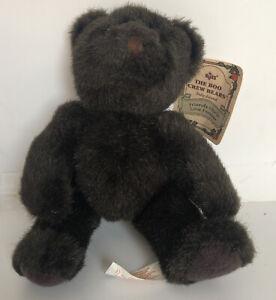RUSS The Boo Crew Bears Stuffed Plush Jointed Teddy Bear Halloween