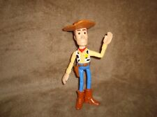 """2005 Mcdonalds #8 Toy Story Woody Figure 6"""" tall"""