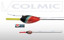 Galleggiante pesca COLMIC BOGA SCORREVOLE gr 8 bolognese trota mare