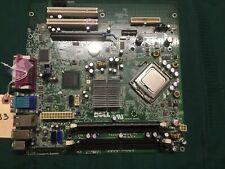 Dell Optiplex 760/780/790 E93839 - GA0402 OM858N, Core2 Duo 2.8 GHz - Tested