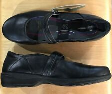 NEW IN BOX - BATA INDUSTRIALS Ladies Work Shoes - ANCHOR Leather