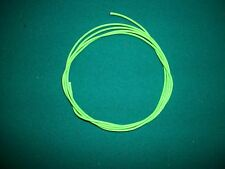 3' BCY Flo Green D Loop Material Archery Bowstring Rope Drop Away Cord