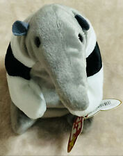"Retired Ty Beanie Baby ""Ants� The Anteater 1997"