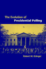 The Evolution of Presidential Polling-ExLibrary