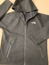 The North Face Men's Hooded Jacket - TNF Black - Large