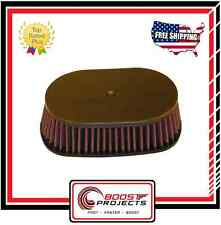 K&N Replacement Air Filter 1993-2016 HONDA XR650L * HA-6592 *