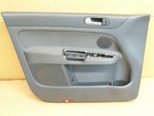 Golf VW 5 PLUS Pannello porta sinistro anteriore Portiera del conducente