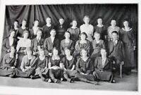 NEBRASKA State Normal School Kearney 1921 Blue & Gold Annual Year Book